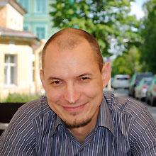 Макс Шишкин аватар