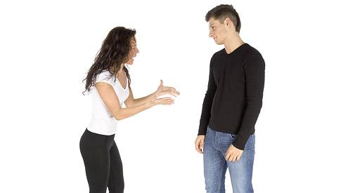 Парень не хочет отношений но хочет общаться